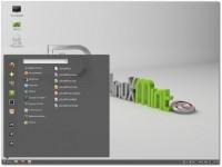 LMDE 201204 с Cinnamon 1.4